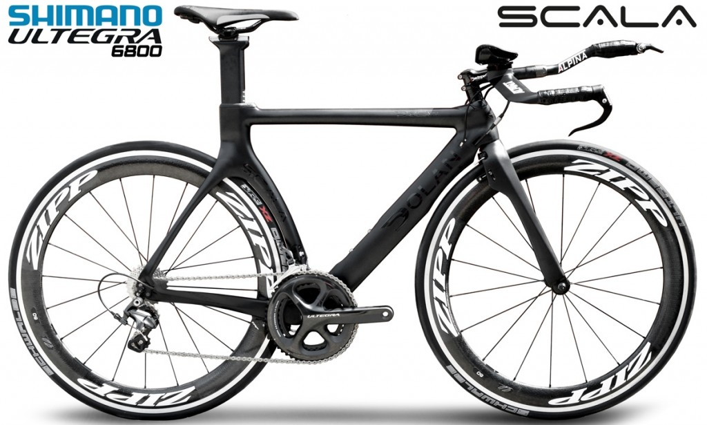 Dolan Scala Triathlon Bike