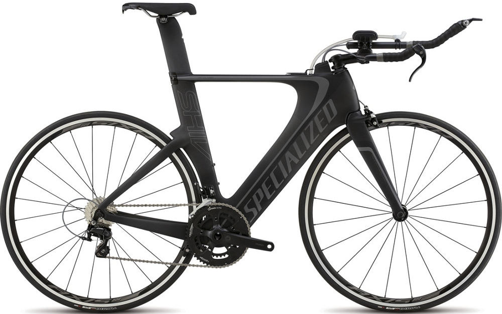Specialized Shiv Elite Triathlon Bike