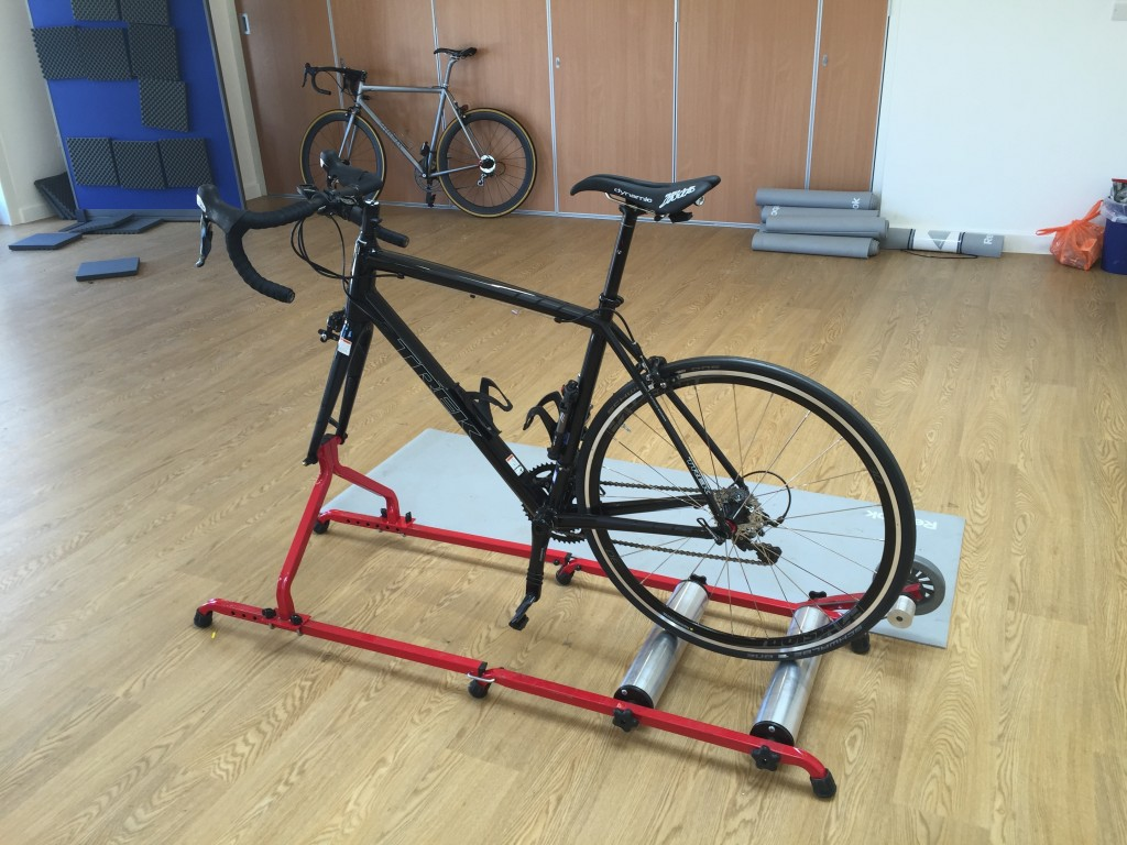 Bike Fit 2 - Torke Cycling