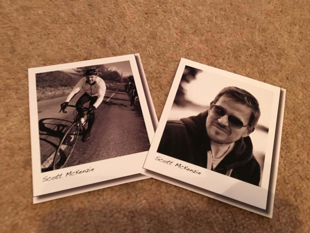 Ashmei Ambassador Day - My Polaroids