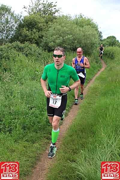 Cotswold113 2017 Run