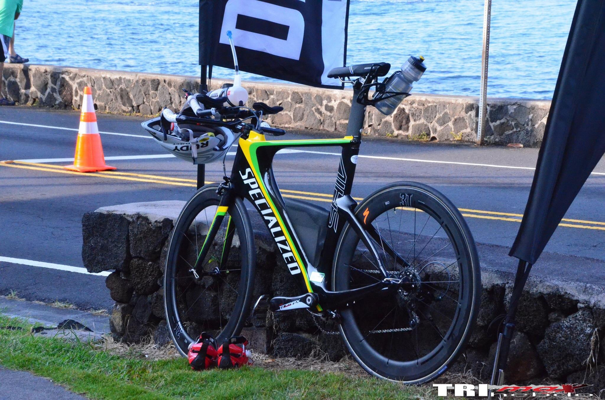 Specialized Shiv - Custom Colour Scheme
