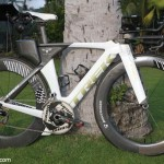 Linsey Corbin - Trek Speed Concept