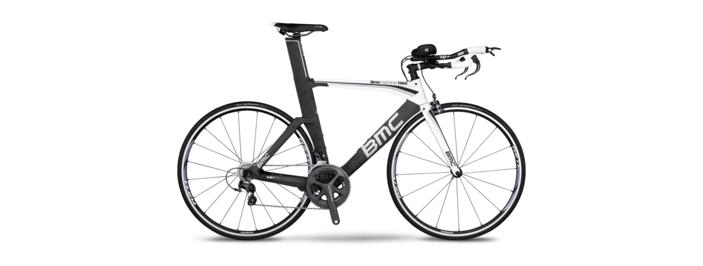 BMC Timemachine TM02 Triathlon Bike