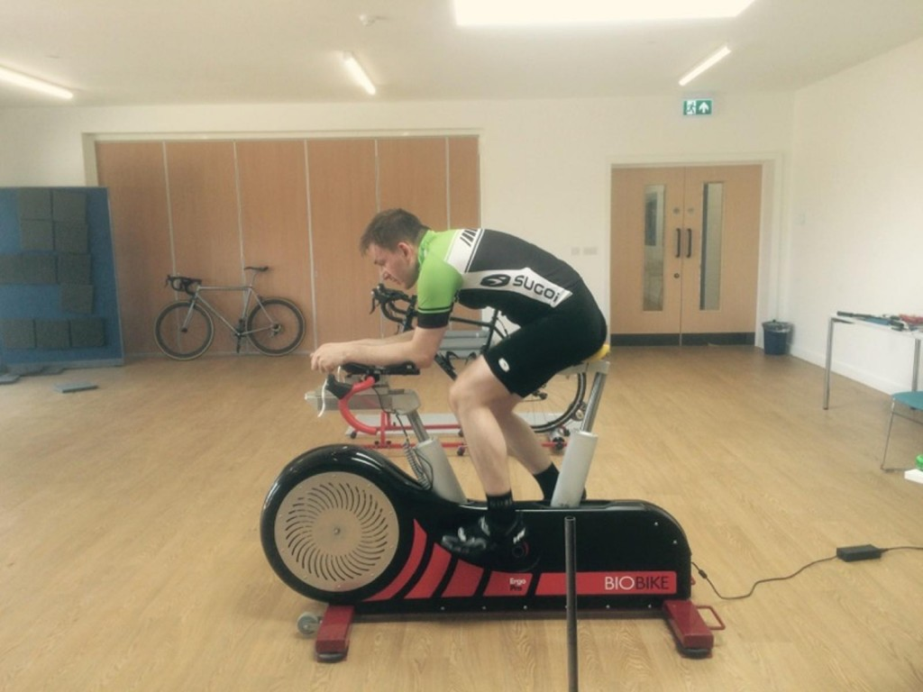 Tri Bike Fit - Torke Cycling