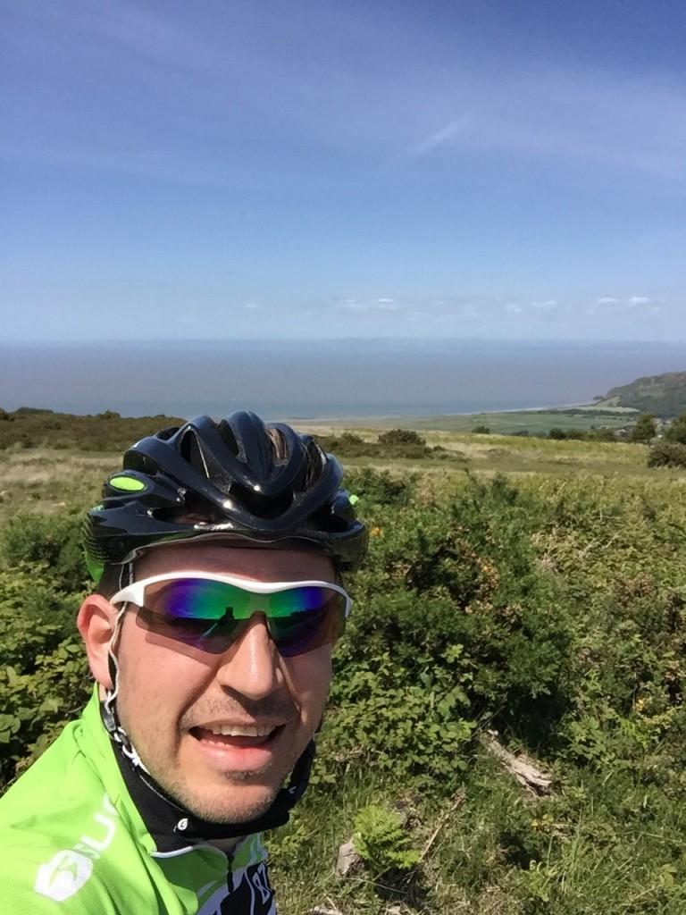Pollock Hill Climb - Bike
